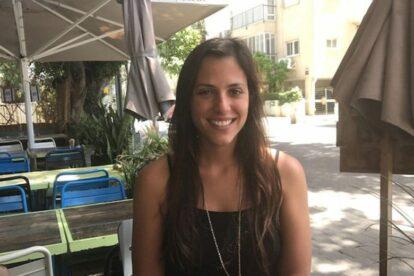 Hila Shaulski- Tel Aviv