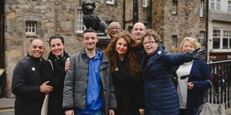 Edinburgh Invisible Tours