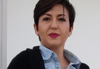Ingrid Xhaja - Tirana