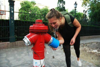 Ivócsap Projekt Budapest