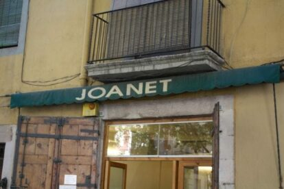 Joanet (by Cinthya Uribe)