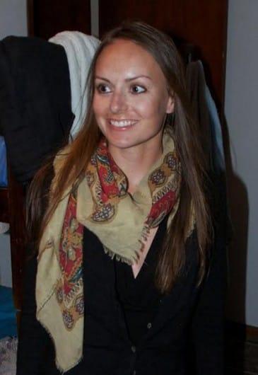 Josephine Winkler - Frankfurt