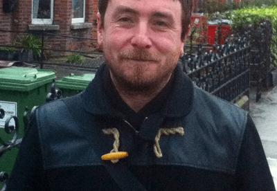 Kevin Gleeson - Dublin