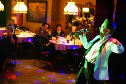30 of the best local jazz clubs & bars in Europe