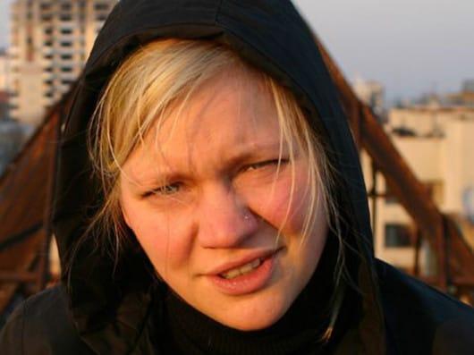 Hamburg Spotter - Kyra Garske