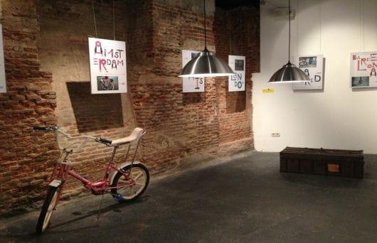 La Bicicletta, Madrid (by Alejandro Muniz)