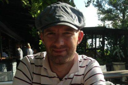 Stockholm Spotter Lars