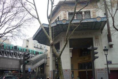 Le Louxor Paris
