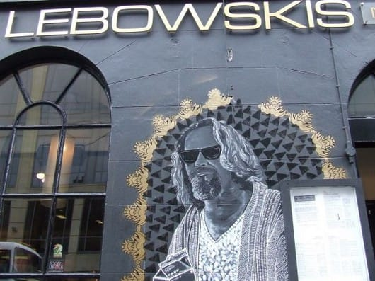 Lebowskis, Edinburgh (by Stu Anderson)