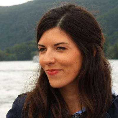Lenka Encingerová - Bratislava