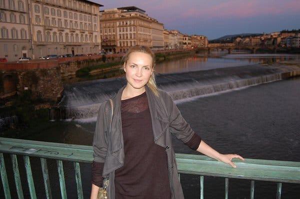 Lisa Hammarlund