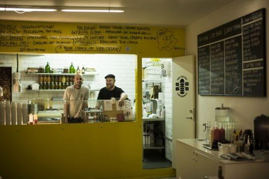 Love Food Cafe Stockholm (by Love Food Cafe)