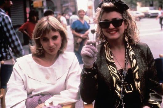 Madonna, Desperately Seeking Susan, 1985