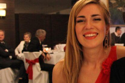 Spotter in the Spotlight: Maranta Vego from Sarajevo