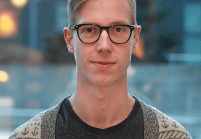 Markus Veikkolainen - Helsinki