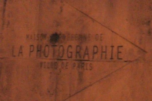 MEP Paris (by Tamara Mesaric)