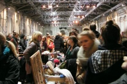 10 Unique Flea Markets in Europe