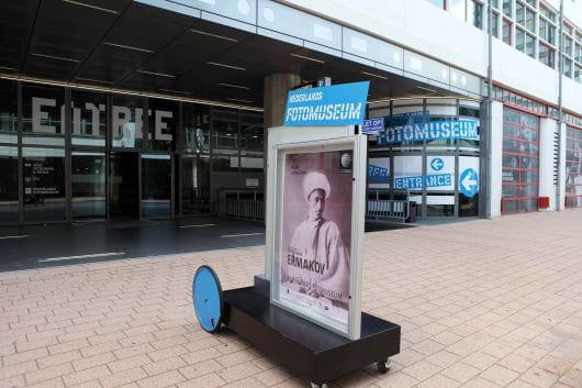 Nederlands Fotomuseum Rotterdam (by Tessa Triesscheijn)