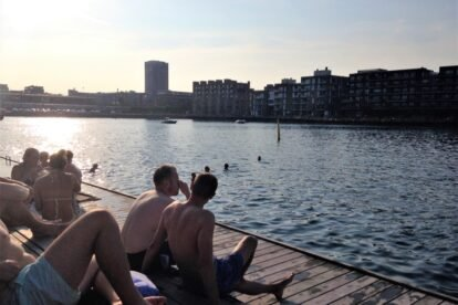 10 Perfect Outdoor Swimming Spots in Europe