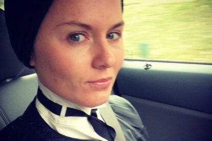 Spotter in the spotlight: Olena Ardatova from Kiev
