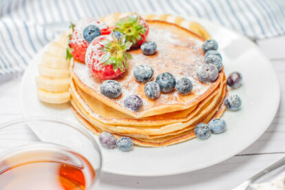 Top Favorite Pancake Spots in Europe