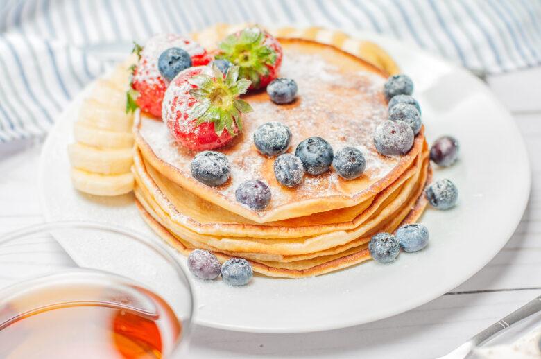 Top Favorite Pancake Spots in Europe