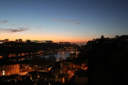 Passeio das Virtudes Porto