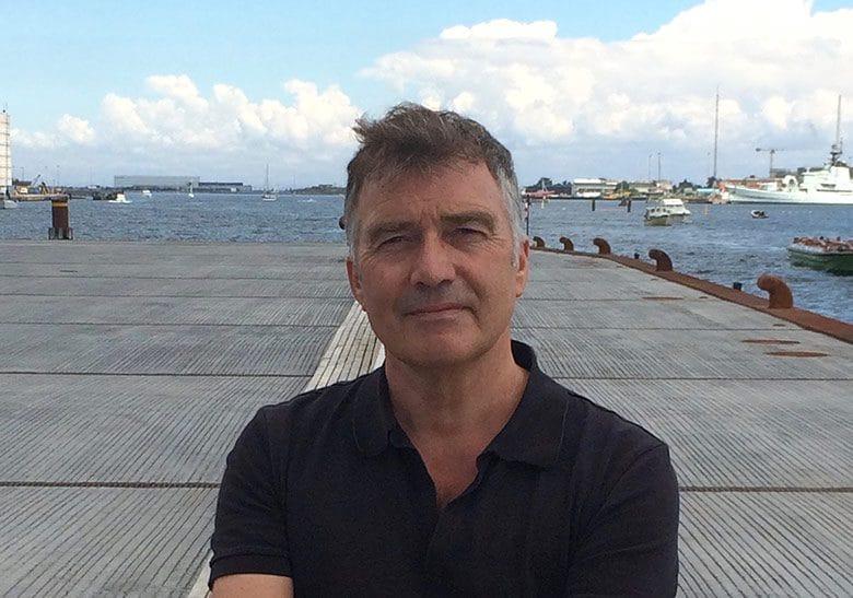 Phillip Mills- Copenhagen