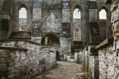 Pirita Klooster Tallinn
