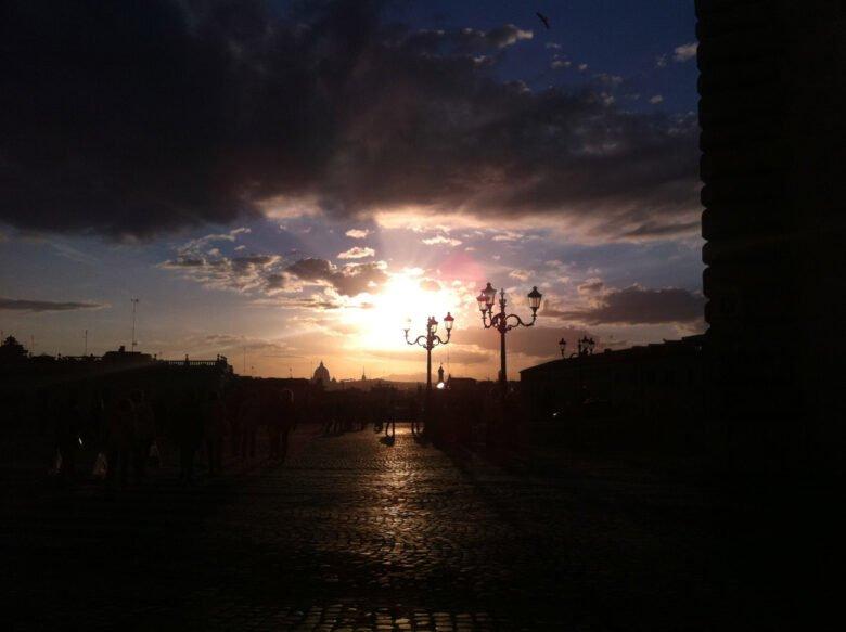 12 Hidden Gems in Rome