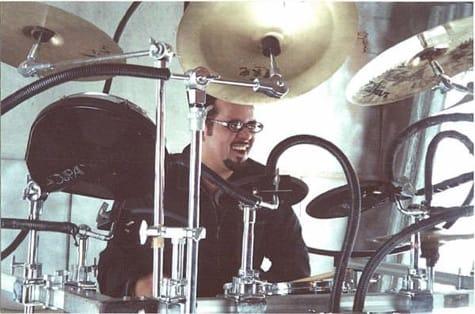 Rafa drums