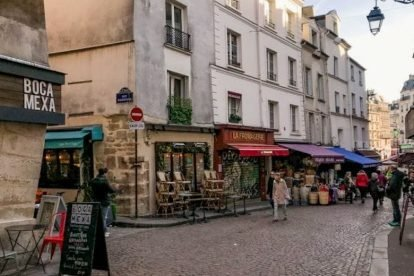 12 Hidden Paris Gems Spotted by Locals