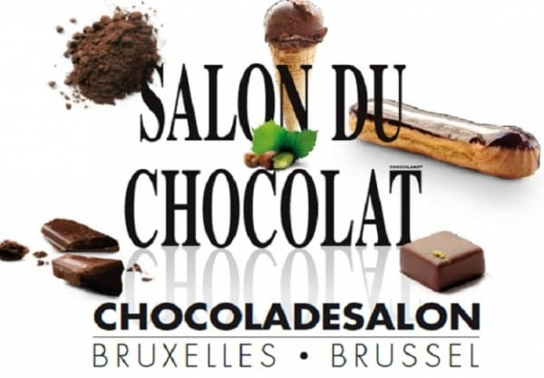 Image by Salon du Chocolat