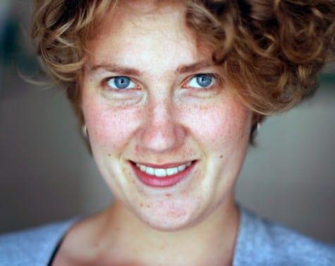 Sara Berntsson - Berlin Spotter