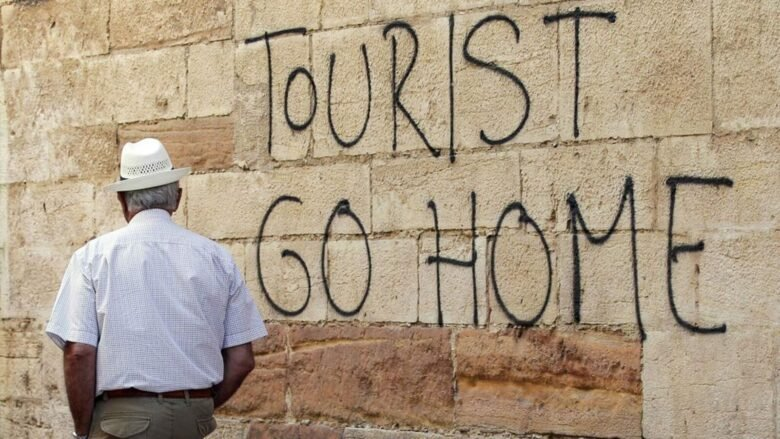 Overtourism: An Antidote