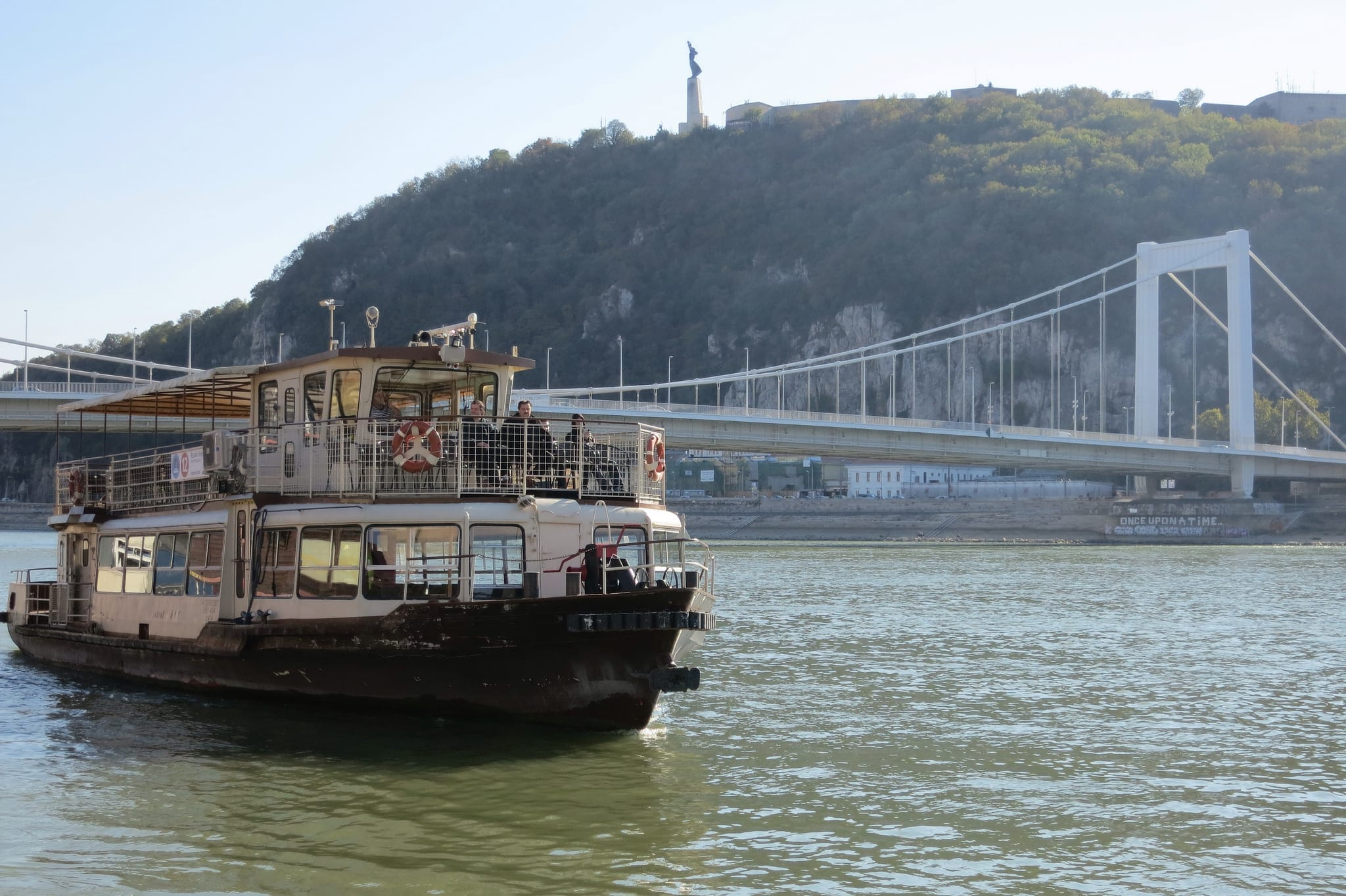 Ditch the Tourist Boats - Take the Local Ferry | Spotted by