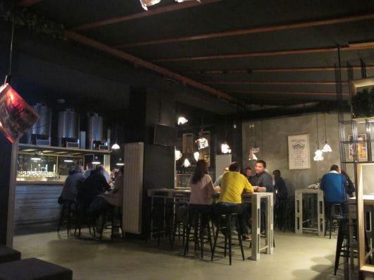 The Brew Pub (by Zina Serdarevic)