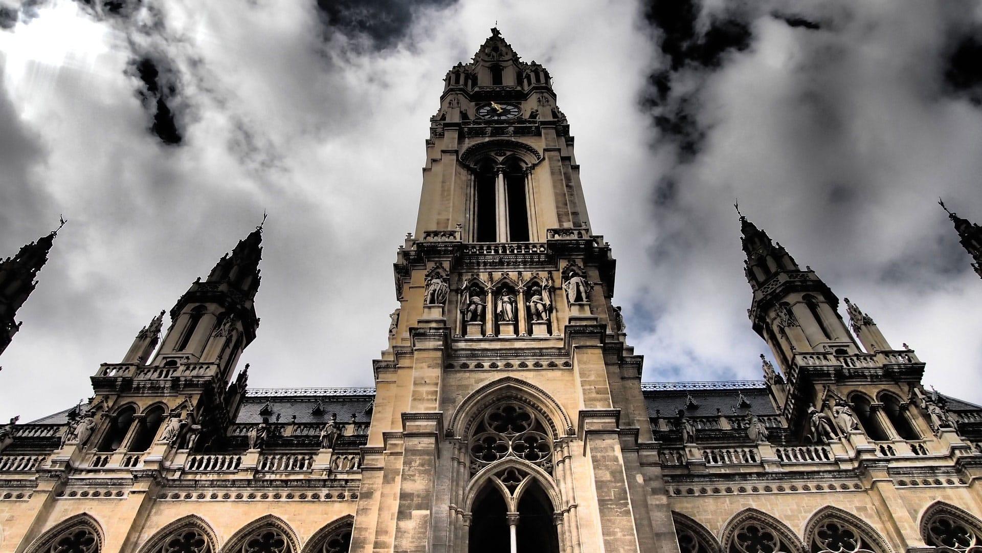 Vienna (image by pixabay.com)