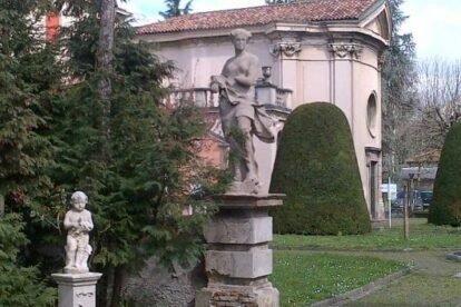 Villa Clerici Milan (by EB)