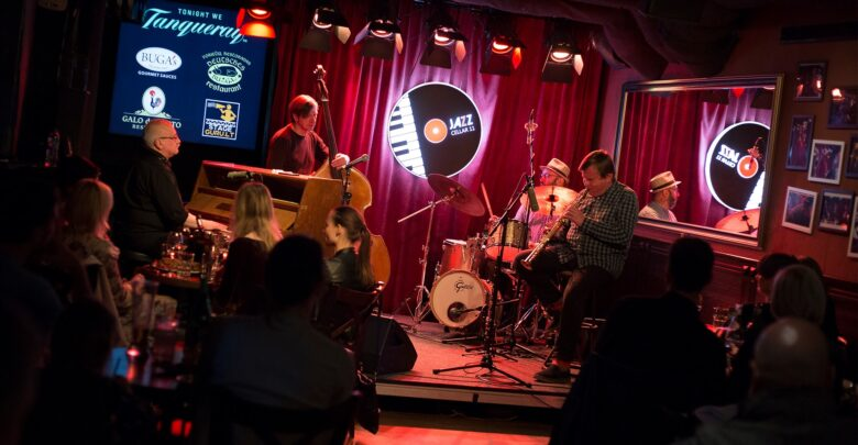 Jazz Bars and Clubs: 30 Best European Venues According to Locals