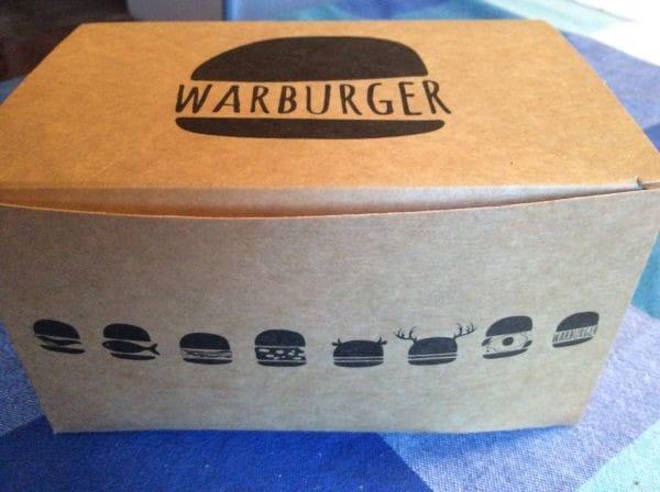 Warburger, Warsaw (by Magda Przedmojska)