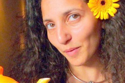 Yamina El Atlassi