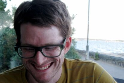Spotter in the Spotlight: Zac Cardwell from Boston