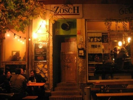 Zosch, Berlin (by Sarah Curth)