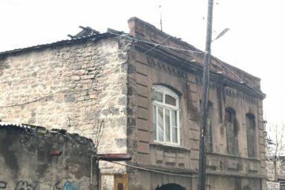 Old Yerevan District Yerevan
