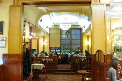 Cafe Central Yerevan