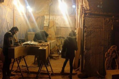 Cross-stone Makers Yerevan