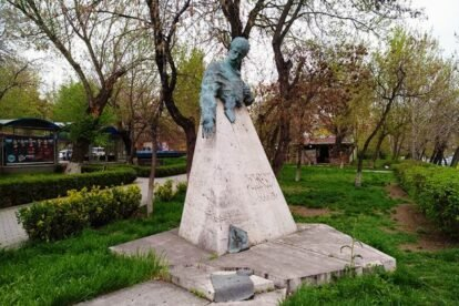 Nansen Yerevan