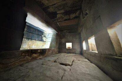 Urartian Tomb Yerevan