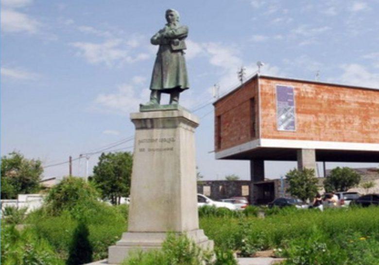 Abovyan Museum Yerevan